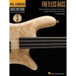 Hal Leonard Fretless Bass Method
