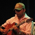 Virtuoso french guitarist Bireli Lagrene shows that he has serious chops on the fretless bass guitar as well.