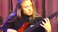 Today we continue our blog coverage of Steve Bailey's 2009 series of Fretless Bass instructional videos. Part 2 continues where the first video leaves off, beginning from right in the...