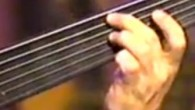 Welcome back to Part 6 of the Steve Bailey Fretless Bass Guitar Lesson series here on Fretless Bass Guitar Hub! This segment kicks in rather quickly, jumping right into the...